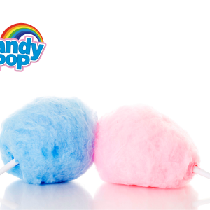 100 Algodón de Azúcar – Candypop (x100 un.) Sabores