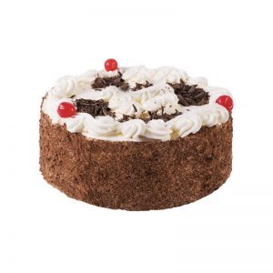 Torta selva negra tradicional para 16 porciones candypop