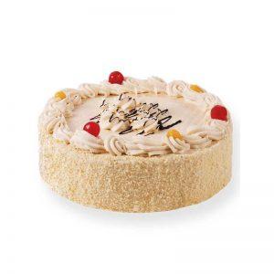 Torta chantilly lúcuma para 16 porciones candypop
